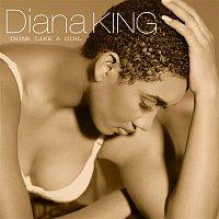 Diana King – Think Like A Girl