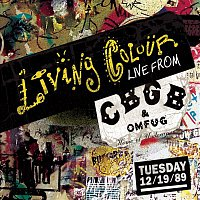 Living Colour – Live from CBGB's