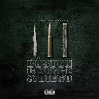 Boston George, Diego – Boston George & Diego