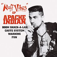 Apache Indian – Nuff Vibes -EP