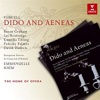 Emmanuelle Haim – Purcell: Dido and Aeneas