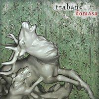 Traband – Domasa (limitovaná edice s knížečkou)