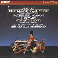 Academy of St. Martin in the Fields, Sir Neville Marriner – Mozart: Eine kleine Nachtmusik.