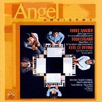 Michael Tilson Thomas – Stravinsky/Cage/Reich - Angel Artistry