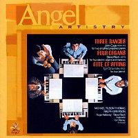 Michael Tilson Thomas – Stravinsky/Cage/Reich - Angel Artistry