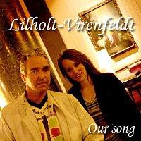 Přední strana obalu CD Our Song