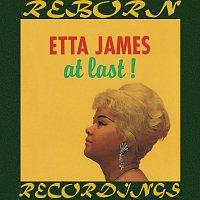 Etta James – At Last (HD Remastered)