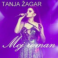 Tanja Žagar – Moj roman