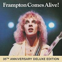 Přední strana obalu CD Frampton Comes Alive! [Deluxe Edition]