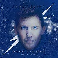 James Blunt – Moon Landing ( Special Apollo Edition) – CD+DVD