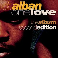 Dr. Alban – One Love (2nd Edition)