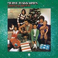 Merle Haggard – Merle Haggard's Christmas Present