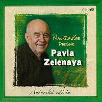 Pavol Zelenay – Najkrajšie piesne Pavla Zelenaya
