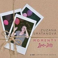 Zuzana Smatanová – Best Of CD