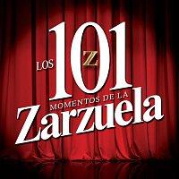 Various Artists.. – Los 101 momentos de la Zarzuela