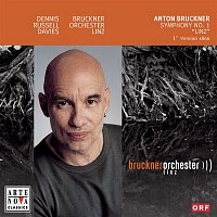 Dennis Russell Davies, Anton Bruckner, Bruckner Orchester Linz – Bruckner: Symphony No. 1