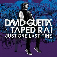 David Guetta – Just One Last Time