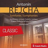 Přední strana obalu CD Antonín Rejcha (Reicha): Symphonies