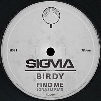Sigma, Birdy – Find Me [Jonasu Remix]