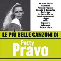 Patty Pravo – Le piu belle canzoni di Patty Pravo