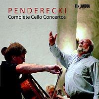 Arto Noras, Sinfonia Varsovia – Krzysztof Penderecki