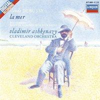 Vladimír Ashkenazy, The Cleveland Orchestra – Debussy: La Mer; Nocturnes; Prélude a l'apres-midi d'un faune