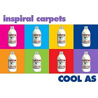 Inspiral Carpets – Cool As