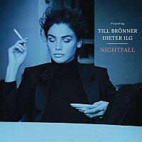 Přední strana obalu CD Nightfall