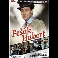 Různí interpreti – Fešák Hubert