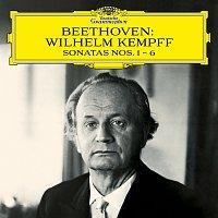 Wilhelm Kempff – Beethoven: Sonatas Nos. 1 - 6