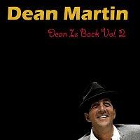Dean Martin – Dean Is Back Vol.  2