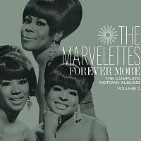 The Marvelettes – Forever More: The Complete Motown Albums Vol. 2