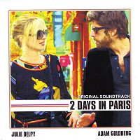 Nouvelle Vague – 2 Days In Paris (feat. Julie Delpy)