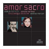 Simone Kermes, Venice Baroque Orchestra, Andrea Marcon – Vivaldi:Motets RV 627, 632, 630, 626