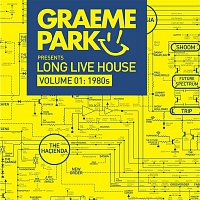 Graeme Park – Graeme Park Presents Long Live House Vol. 1: 1980s