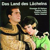 Heinz Lambrecht – Das Land des Lachelns