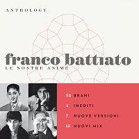 Franco Battiato – Anthology - Le Nostre Anime
