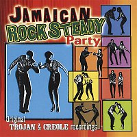 Various Artists.. – Jamaican Rock Steady Party