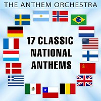 The Anthem Orchestra – 17 Classic National Anthems