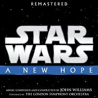 John Williams – Star Wars: A New Hope [Original Motion Picture Soundtrack]
