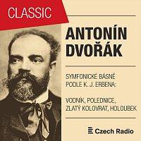 SOČR – Antonín Dvořák: Symfonické básně podle K. J. Erbena