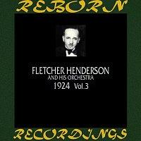 Fletcher Henderson – 1924, Vol. 3 (HD Remastered)
