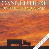 Canned Heat – On The Road Again