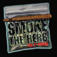 Various Artists.. – Smoke The Herb: The 2nd Pound