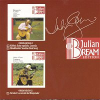 George Malcolm, Julian Bream, Luigi Boccherini – Highlights from the Julian Bream Edition The Ultimate Guitar Collection