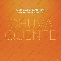 Juan Diaz, David Tort, Alexandra Prince – Chuva Quente