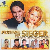 Různí interpreti – Festival der Sieger  2004