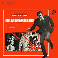 David Whitaker – Hammerhead (Original Soundtrack Recording)