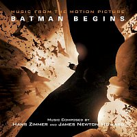 James Newton Howard, Hans Zimmer – Batman Begins (Original Motion Picture Soundtrack)