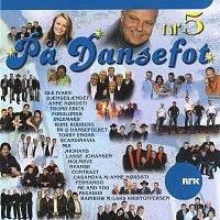 Různí interpreti – Pa dansefot [Nr. 5]
